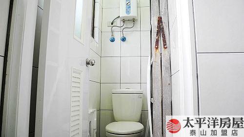 泰山買房賣屋低總價公寓,新北市泰山區明志路