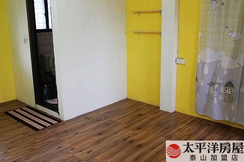 泰山買房賣屋捷運清新寓,新北市泰山區漢口街