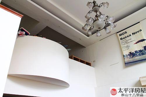 泰山買房賣屋電梯碧瑤5房樓中樓,新北市泰山區辭修路