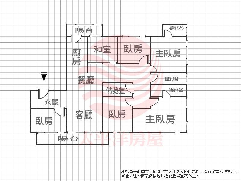 泰山買房賣屋霸氣宮庭六房車,新北市五股區成泰路一段