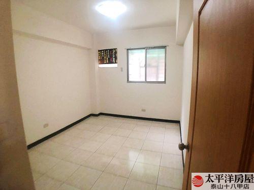 泰山買房賣屋平野春天3房,新北市新莊區中原路