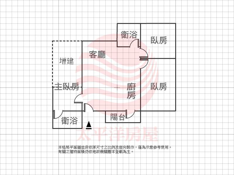 泰山買房賣屋悠生活三房車,新北市五股區登林路