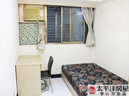 泰山買房賣屋投資小套房,新北市泰山區明志路三段