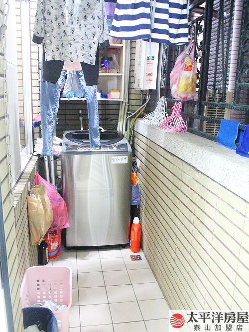 泰山買房賣屋凱假方正四房,新北市泰山區仁愛路