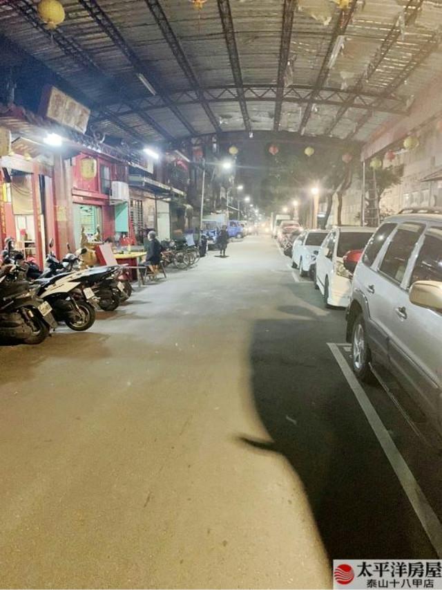 泰山買房賣屋萬華住宅用地,台北市萬華區西藏路