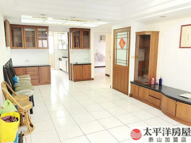 泰山買房賣屋神話彩光美四房,新北市五股區成泰路一段