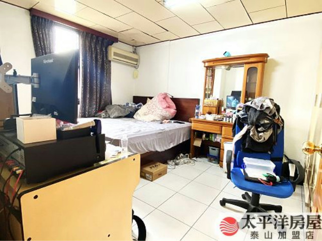 泰山買房賣屋景觀捷運方正公寓,新北市泰山區明志路三段