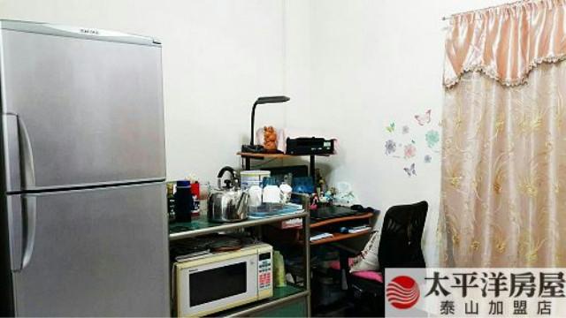 泰山買房賣屋漢口街低總價美寓,新北市泰山區漢口街