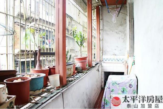 泰山買房賣屋景觀方正美寓,新北市泰山區台麗街