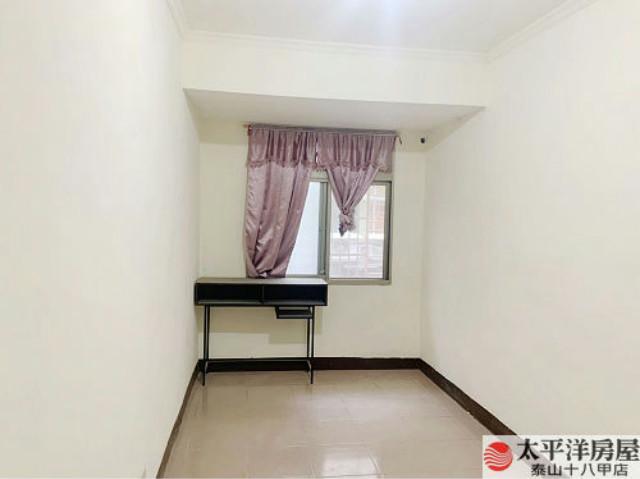 泰山買房賣屋低總價公寓三樓,新北市泰山區泰林路二段