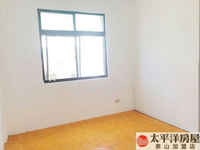 泰山買房賣屋明志國小旁採光美寓,新北市泰山區明志路二段