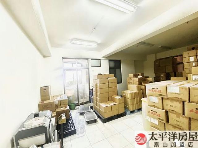 泰山買房賣屋可朔之材捷運宅(工業用),新北市泰山區貴陽街