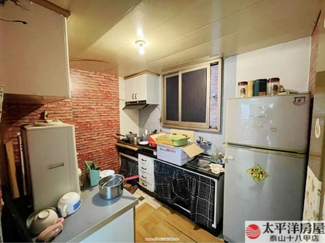 泰山買房賣屋低總價2樓大商辦,新北市泰山區明志路二段