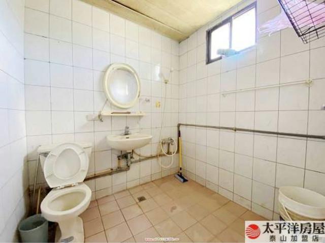 泰山買房賣屋使用空間大頂佳,新北市泰山區泰林路二段