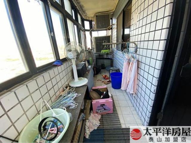 泰山買房賣屋明志國小景觀電梯大三房,新北市泰山區明志路二段