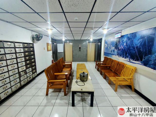 泰山買房賣屋金鑽增值套房,新北市泰山區明志路三段