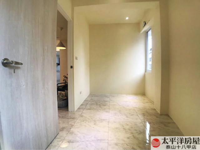 泰山買房賣屋民安西全新整理大3房,新北市新莊區民安西路