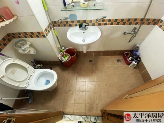 泰山買房賣屋新加坡低總3+1房,新北市五股區登林路