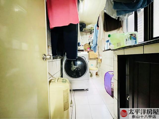泰山買房賣屋近捷運方正公寓,新北市泰山區明志路三段