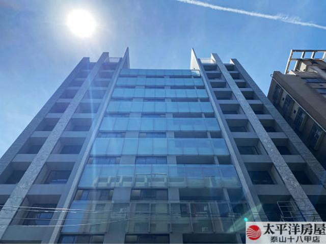 泰山買房賣屋十八甲低總價新2房,新北市泰山區福興三街