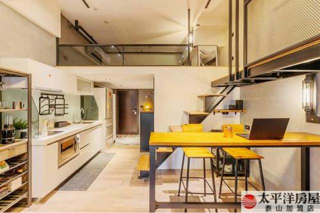 泰山買房賣屋高第景觀高檔設計宅,新北市五股區新城三路